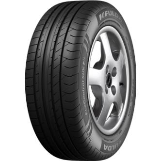 Fulda EcoControl SUV Peremvédő 235/55 R18 nyárigumi