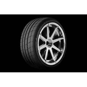 Bridgestone S007 Peremvédő 245/35 R20 nyárigumi