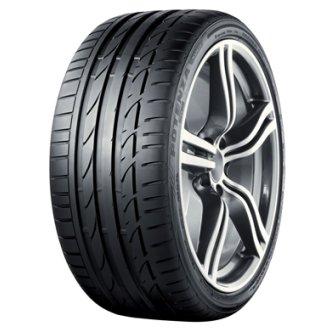 Bridgestone S001 225/50 R17 nyárigumi