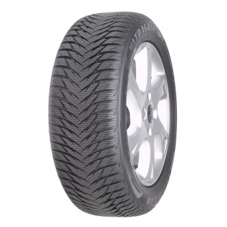 Goodyear ULTRA GRIP 8 téligumi
