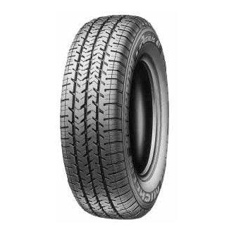 Michelin AGILIS41 nyárigumi