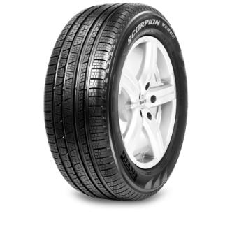 Pirelli Scorpion Verde XL,J,NCS 255/45 R19 nyárigumi