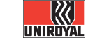 Uniroyal RainSport 3 Peremvédő 245/40 R17 nyárigumi