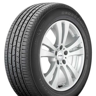 Continental ContiCrossCont LX Sp MO,M+S,BSW 235/65 R17 nyárigumi