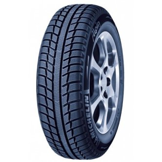 Michelin Alpin A3 téligumi