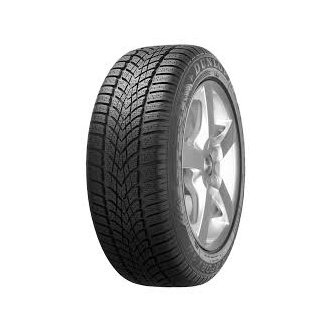 Dunlop SP Winter Sport 4D téligumi