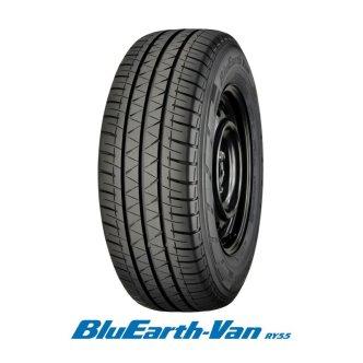 Yokohama BluEarth-Van RY55 új,C 235/65 R16 nyárigumi
