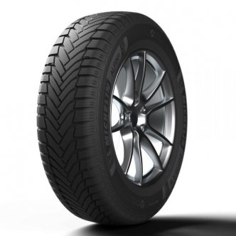 Michelin Alpin 6 XL 225/55 R17 téligumi