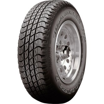 Goodyear WRANGLER HP(ALL WEATHER) XL,Peremvédő 235/60 R18 nyárigumi