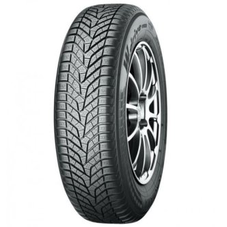 Yokohama BluEarth*Winter V905 255/60 R17 téligumi