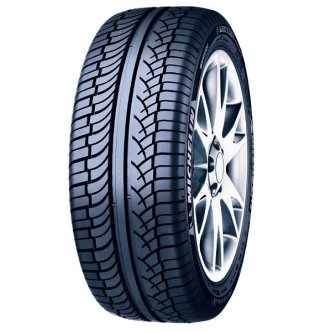 Michelin LATITUDE DIAMARIS 255/50 R19 nyárigumi