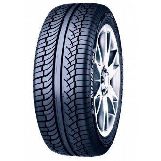 Michelin LATITUDE DIAMARIS 255/50 R19 nyárigumi