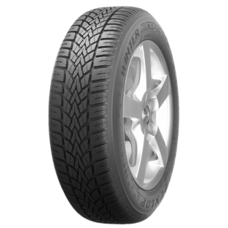 Dunlop WINTER RESPONSE 2 MS téligumi