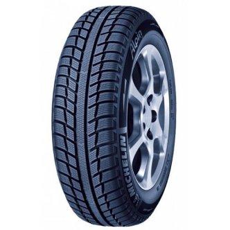 Michelin ALPIN A3 GRNX téligumi