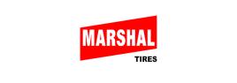 Marshal autógumi