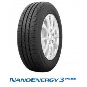 Toyo NanoEnergy 3plus nyárigumi