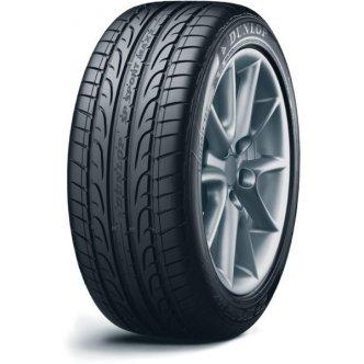 Dunlop Sport Maxx TT Peremvédő,*,RSC 225/50 R17 nyárigumi