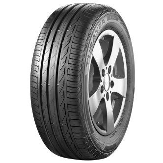 Bridgestone T001 215/50 R18 nyárigumi