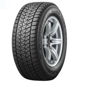 Bridgestone DM-V2 Peremvédő 265/70 R15 téligumi