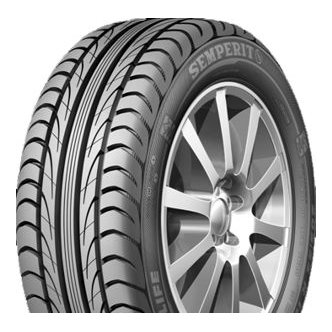 Semperit SPEED-LIFE 205/55 R15 nyárigumi
