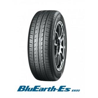 Yokohama BluEarth ES32 új 195/50 R15 nyárigumi