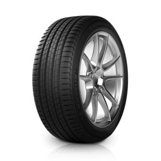 Michelin Latitude Sport 3 nyárigumi